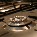 Kuchenka gazowo-elektryczna