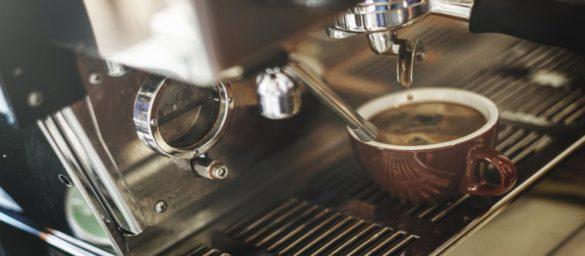 jak wybrać ekspres do kawy