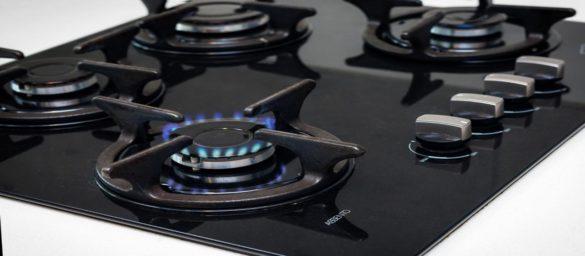 kuchenka gazowa do zabudowy