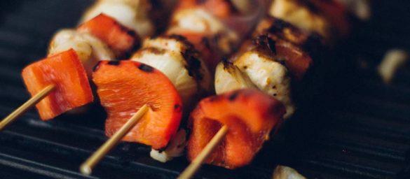 Patelnia grillowa umożliwia nam przyrządzenie pysznych i soczystych dań z grilla nawet zimą.
