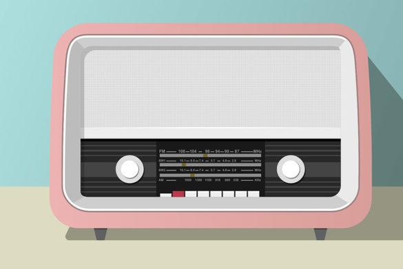 Radio do kuchni to przede wszystkim mały i stylowy sprzęt. Często rozbudowane o mały telewizorek - pełni wtedy funkcję stacji multimedialnej.